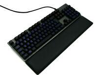 Logitech G513 mechanische Gaming-Tastatur ital.Layout, ROMER- G TACTILE, QWERTY