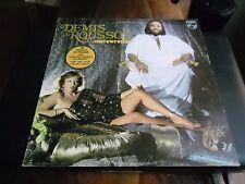 33 TOURS / LP--DEMIS ROUSSOS--UNIVERSUM--1979