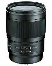 Tokina Opera 50mm F/1.4 FF Lens for Canon EF Mount