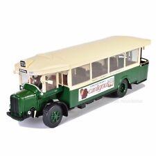 Renault TN6-C2 France 1934-69 1:43 Ixo altaya Omnibus bus Diecast