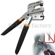 10'' TPR Handle Stud Crimper Plaster Board Drywall Tool For Fastening Metal Stud