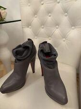 Cesare Paciotti Boots Size 39