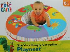 Galt PLAYNEST THE VERY HUNGRY CATERPILLAR Baby Activity Toy New in box