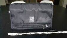 Sephora Hanging Makeup Bag Travel Luggage Cosmetics Easy Clean BRAND NEW