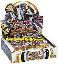 Yu-Gi-Oh! ARSENALE NASCOSTO 7: Cavaliere delle Stelle box da 24 buste italiano