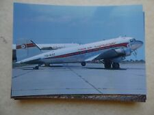 TUNIS AIR   DC 3   TS-AXZ   /  collection vilain N° 1068