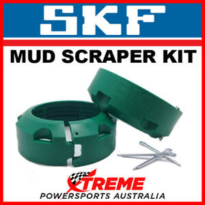 SKF Husaberg FE570 2004-2010 48mm WP Mud Scraper Kit MS48WP