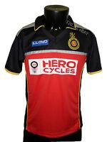 IPL Royal Challengers Bangalore 2016 Jersey Shirt T20 Cricket India RCB