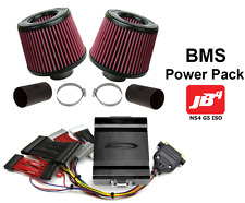 Burger Tuning BMS Performance Power Pack N54 JB4 + Intake | BMW 1 / 3 / 5