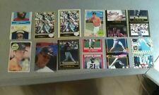 Cal Ripken Jr Baltimore Orioles SS Hall Of Fame RARE Oddballs WOW YOU PICK