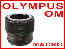 Olympus OM 65-116 Variable Extension Tube 20 38 80mm 135mm RING Macro Below LENS