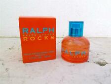 RARE RALPH LAUREN RALPH ROCKS 50ml EAU DE TOILETTE SPRAY 2007 ANNIE BUZANTIAN