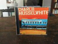 (VG) Delta Hardware by Charlie Musselwhite (CD, May-2006, Real World Records)