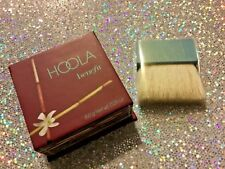 Authentic Benefit Hoola Matte powder bronzer for face full size New