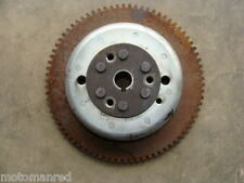 92 YAMAHA EXCITER 2 II 570 91? 90? 93? ROTOR FLYWHEEL MAGNETO RING GEAR F4T304