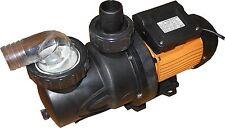 Schwimmbadpumpe Filterpumpe Pool Pumpe für Schwimmbad FCP-250S