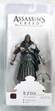 Assassin's Creed Brotherhood Ezio Onyx figure Neca 608265