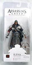 Assassin's Creed Brotherhood Ezio Onyx figure Neca 608265