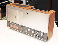 1973 Spitzenklasse Kassettenlaufwerk ELAC Nakamichi 700  OVP