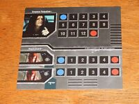 Star Wars Epic Duels Game Character Card Emperor & Royal Guards