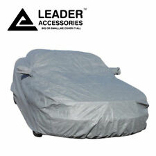 Chevy Camaro Car Cover Fit 2010 LS LT SS Coupe Outdoor Water Snow Dust UV Proof