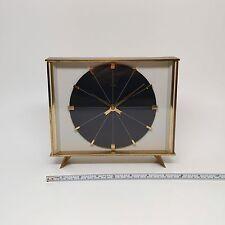 Awesome Vintage Eames Era Mid-Century Modern URGOS Germany Chiming 8 Day Clock