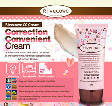 New CC Cream,Upgrade BB Cream Skin Care+Make up Foundation,40ml,Made in Korea **