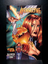 COMICS: Maximum Press: Avengelyne #8 (vol 2, 1996) - RARE