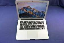 "Apple MacBook Air 13"" i7 1.7GHz 256GB SSD 8GB -UK Vat Inc - Rare i7 - 1645"