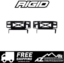 """Rigido Invisibile Doppio 6 """" Sr Serie Luce LED Griglia Supporti Per 17-19 Ford"""