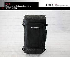 quattro Backpack schwarz wasserabweisend Volumen 23 l Flaschenhalter 3152100100