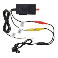903W WiFi AV Video Transmitter with Mini Butterfly Type Car Rear View Camera