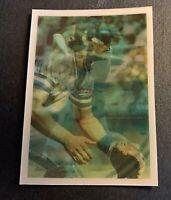 1986 Sportflics Decade Greats #64 George Brett - Royals