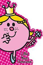 Little Miss Princess Birthday Card Mr Men NEW