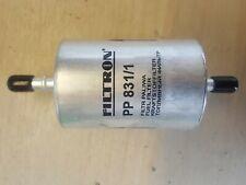 CITROEN Berlingo DACIA Duster Fuel Filter Replacement Filtron PP831/1
