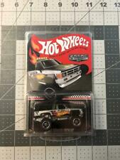 HOT WHEELS 2017 MAIL IN- 1987 TOYOTA PICKUP- ZAMAC