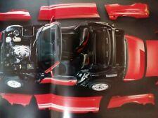 BMW Z1 Roadster Kohlefaser Schweller mit TÜV und H Kennzeichen Edeldesigntuning