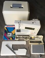 Bernina 1530 Inspiration Sewing Machine Swiss Made