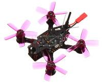 SPC Maker 90S Mini FPV Brushless Racing Drone Ominibus F3 flight controller DSM