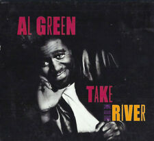 1 CENT 2xCD Al Green – Take Me To The River