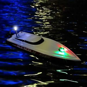 LED Navigation Light Kits For RC/Model Boats Planes Helicopters