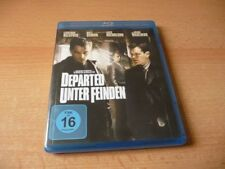 Blu Ray Departed - Unter Feinden - 2006/2007 - Leonardo DiCaprio