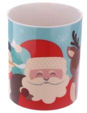 Rentier Weihnachtstasse Nikolaus Kaffeebecher Geschenke Xmas Tasse Weihnachten