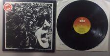 IAN HUNTER OVERNIGHT ANGELA VINYL ALBUM LP V1