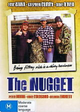 The Nugget - Adventure / Comedy / Australian - Eric Bana - NEW DVD