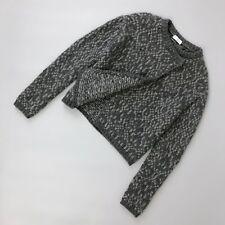 Brunello Cucinelli Ladies CASHMERE Silk Knit Sequin Cardigan Top Jacket Size S