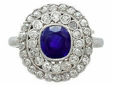 1.90 Ct. Diamond Ring in 18k White Gold