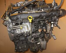 D6BA Motor Ford Mondeo Bj.01 2,0TDCI 115Ps 186TKM  Dieselmotor - EA497