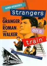 Strangers On A Train New Dvd