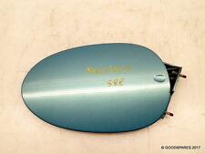 Fuel Cap Cover-Blue-(Ref.588)-00 Fiat Multipla Mk1 1.9 Jtd 105